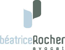 logo Béatrice Rocher avocat